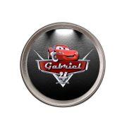 Lembrancinha Potinho De Alumínio Personalizado Carros 3