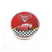 Lembrancinha Potinho De Alumínio Personalizado Carros Disney