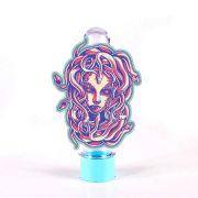 Lembrancinha Tubete 3D Grego Medusa