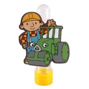 Lembrancinha Tubete Personagem Bob O Construtor e seu Trator