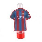 Lembrancinha Tubete Personagem Camisa Barcelona Oficial