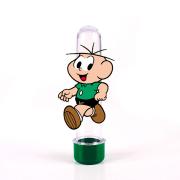 Lembrancinha Tubete Personagem Cebolinha Correndo