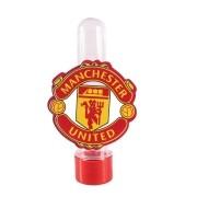 Lembrancinha Tubete Personagem Escudo Distintivo do Manchester United