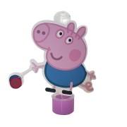 Lembrancinha Tubete Personagem George Pig