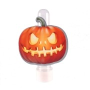 Lembrancinha Tubete Halloween Abóbora