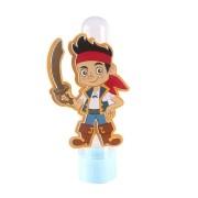 Lembrancinha Tubete Personagem Jake de Jake e os Piratas