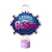 Lembrancinha Tubete Personagem Littlest Pet Shop Logo