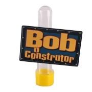 Lembrancinha Tubete Personagem Logo Bob O Construtor
