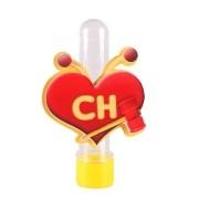 Lembrancinha Tubete Personagem Logo do Chapolin