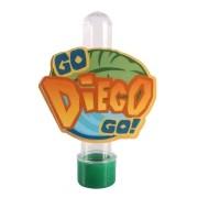 Lembrancinha Tubete Personagem Logo do Desenho Go Diego Go