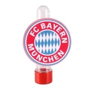Lembrancinha Tubete Personagem Logo do Time Bayern de Munich