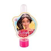 Lembrancinha Tubete Personagem Logo Elena de Avalor