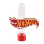 Lembrancinha Tubete Personagem Personalizado Logo do Hot Wheels