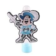 Lembrancinha Tubete Personagem Personalizado Mascote do Grêmio
