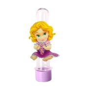 Lembrancinha Tubete Personagem Rapunzel Baby