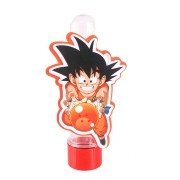 Lembrancinha Tubete Personagem Son Goten do Dragon Ball Z