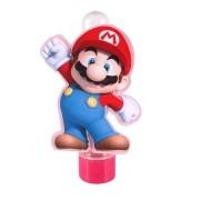 Lembrancinha Tubete Personagem Super Mário