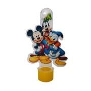 Lembrancinha Tubete Personagem Turma do Mickey