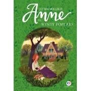 Livro Anne De Windy Poplars Quarto Volme Anne With Anne - Ciranda Cultural