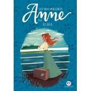 Livro Anne With E Da Ilha Terceiro Volume - Ciranda Cultural