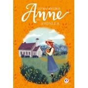Livro Anne With E De Avonlea Segundo Volume - Ciranda Cultural