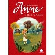 Livro Anne With E De Green Gables Primeiro Volume - Ciranda Cultural