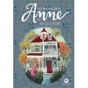 Livro Anne With E De Ingleside Sexto Volume - Ciranda Cultural