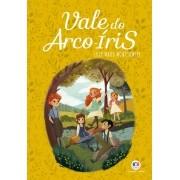 Livro Anne With E Vale Do Arco Iris Sétimo Volume Ciranda