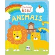 Livro Bíblia do Bebê Animais - Ciranda Cultural