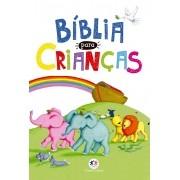 Livro Bíblia para crianças com Lindas Histórias - Ciranda Cultural