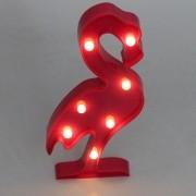 Luminária Flamingo em Led