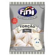 Marshmallow Fini Torção Branco de Baunilha 250g