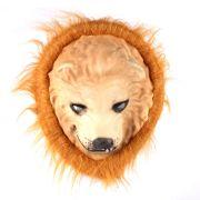 Máscara Bichos Leão