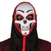 Máscara Caveira Mexicana Feminina