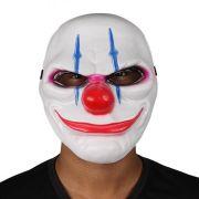 Máscara de Halloween Palhaço do Terror