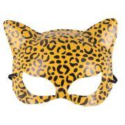 Máscara Plástica - Bichos
