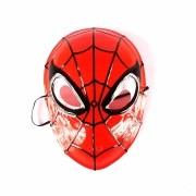 Máscara Plástica do Homem-Aranha