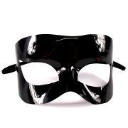 Máscara Preta Masculina