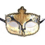 Máscara Veneziana Musical