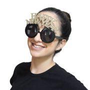 Óculos Luxo Happy New Year