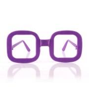 Óculos Quadrado sem Lente
