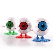 Brinquedo de Dar Corda Olho Pula Pula - Unidade