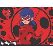 Painel de Festa TNT Miraculous Ladybug