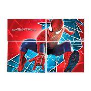 Painel Decorativo 126X88 Spider Homem Aranha