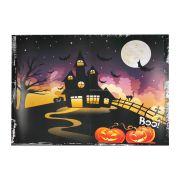 Painel Halloween Gigante