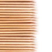 Palito para Espetinho 18cm com 50 unidades