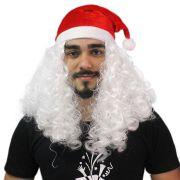 Peruca Papai Noel