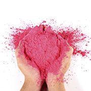 Pó Colorido Holi Pink 100g