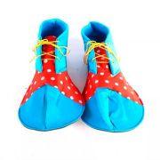 Sapato de Palhaço - Cores Sortidas