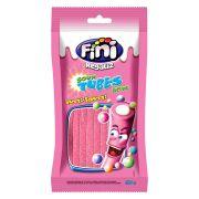 Tubes Fini Tutti-Frutti Cítricos Regaliz 80g